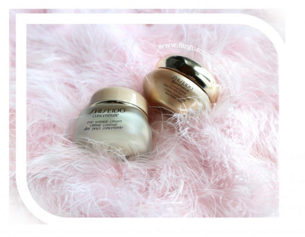 SHISEIDO CONCENTRATE EYE WRINKLE CONTORNO OCCHI